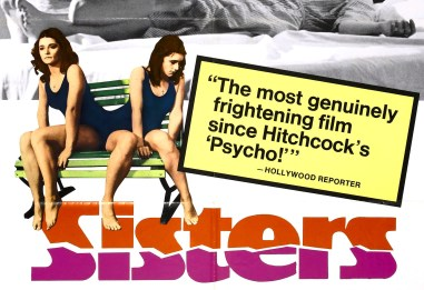 Cinemosity 140 – Sisters