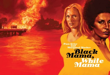 Cinemosity 151 – Black Mama, White Mama