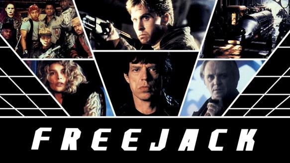 Cinemosity 155 – Freejack