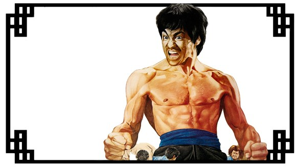Cinemosity 174 – Fist of Fury (1972)