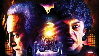 Cinemosity 184 – The Exorcist III
