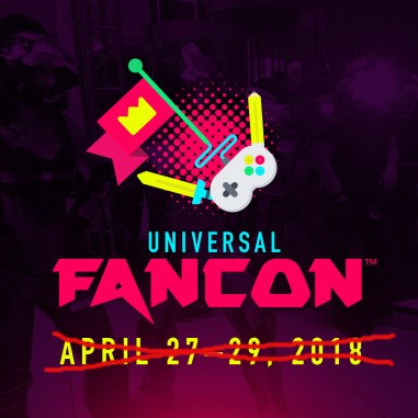 Retro Superplex 126 – Universal FanCon