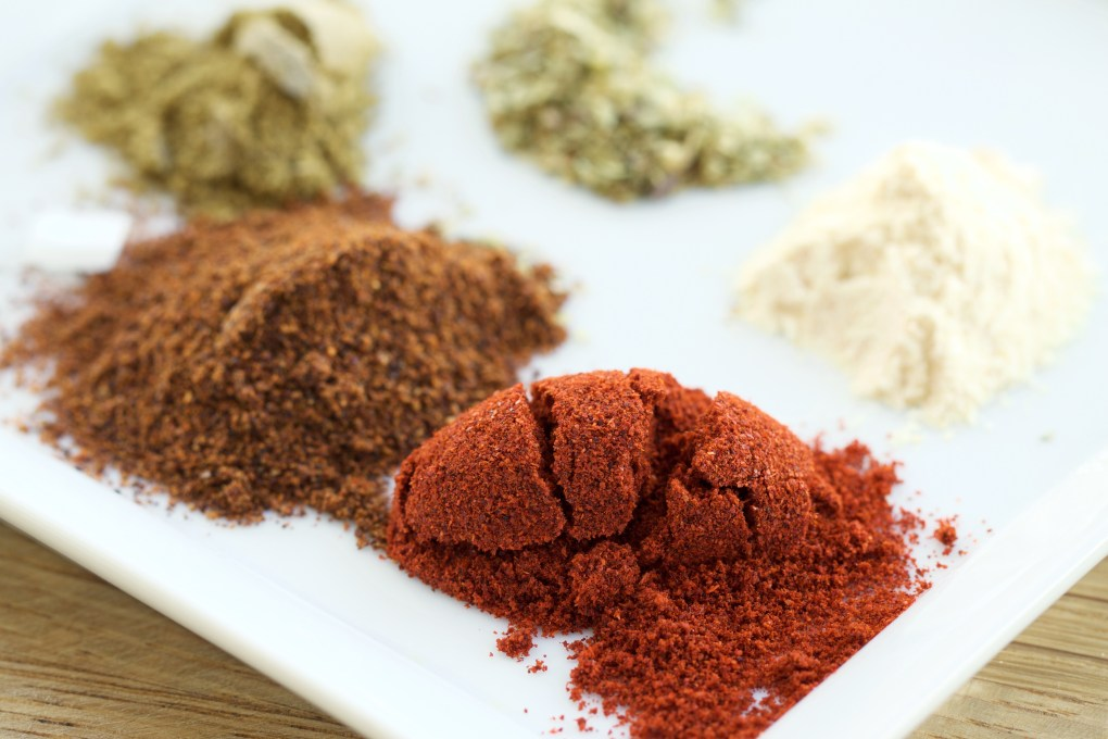 spices for gluten free tortilla soup