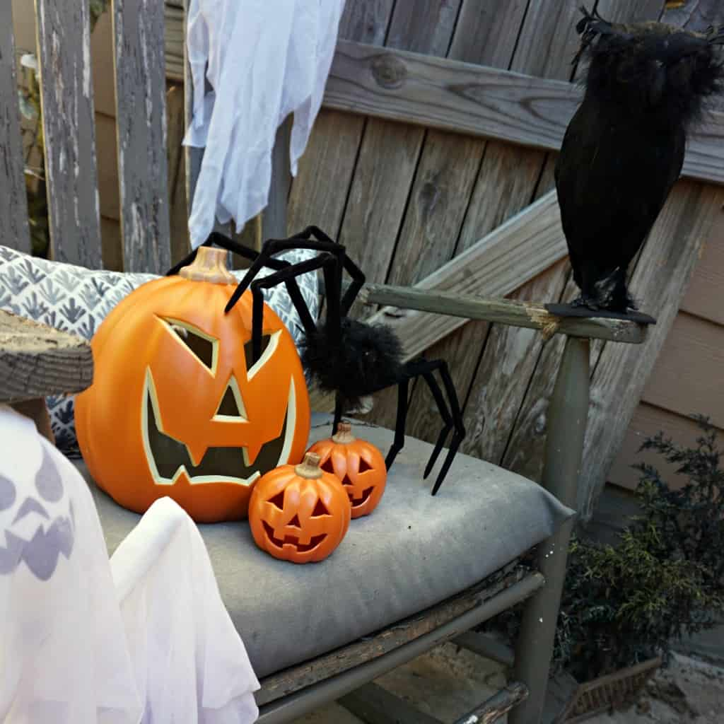 Easy Indoor Halloween Decorating Ideas For Under 50 Nerdy Mamma