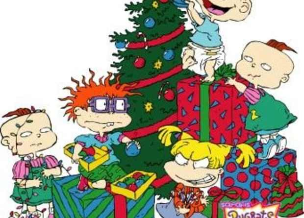 Top 5 Holiday TV Episodes