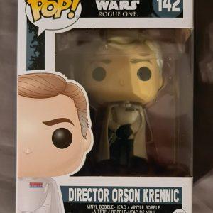 Director Orson Krennic – Star Wars Rogue One #142 Pop! Vinyl