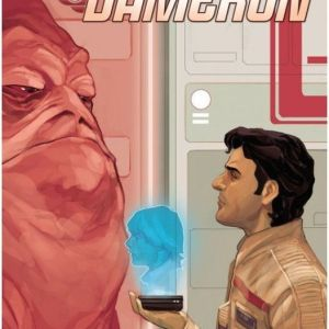 Star Wars: Poe Dameron #4 First Print NM Bagged & Boarded