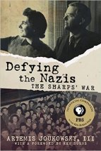 Defying the Nazis book cover