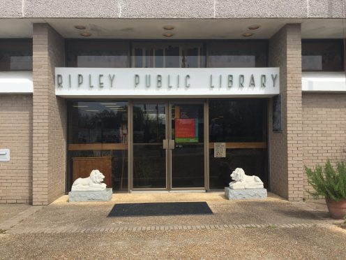 Ripley Public Library