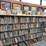 George E Allen Library children 2