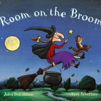 7 Must-Read Children's Halloween Books