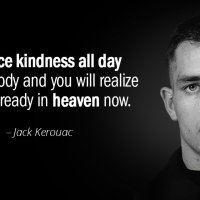 Happy Birthday Jack Kerouac!