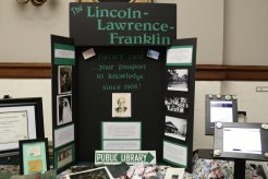 Lincoln Lawrence Franklin Library