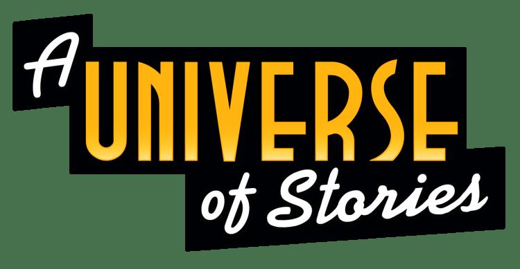 Summer Reading Program Universe of Stories