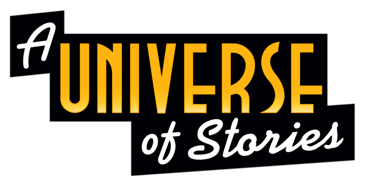 Summer Reading Program Universe of Stories