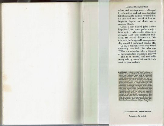 The book was almost thrown away. Friends of the Memphis Public Library sold it for $1,250