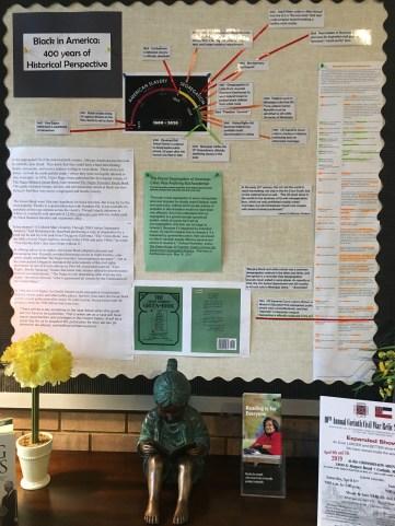 Iuka February 2019 Bulletin Board
