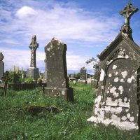 The Deadly Irish Epidemic That Helped Bring Dracula to Life