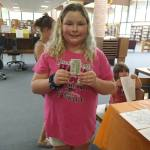 Snapshot Day 2021 at George E. Allen Library
