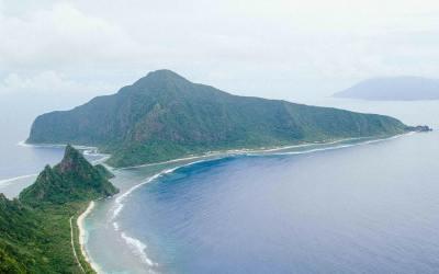 Travel to Manu'a Islands