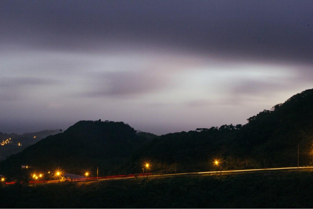 Date night - Road to Aoloau