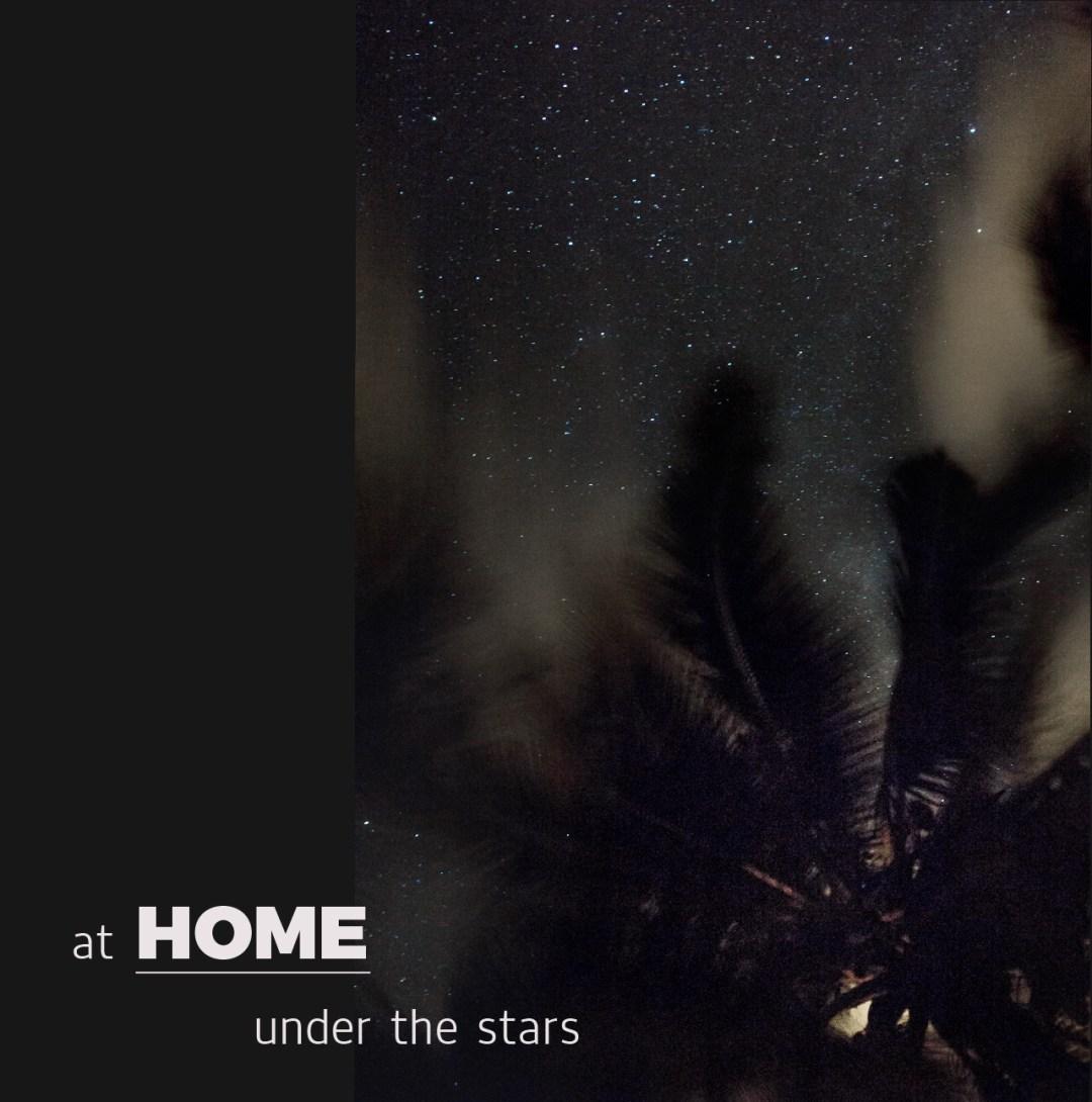 Date night - Stars