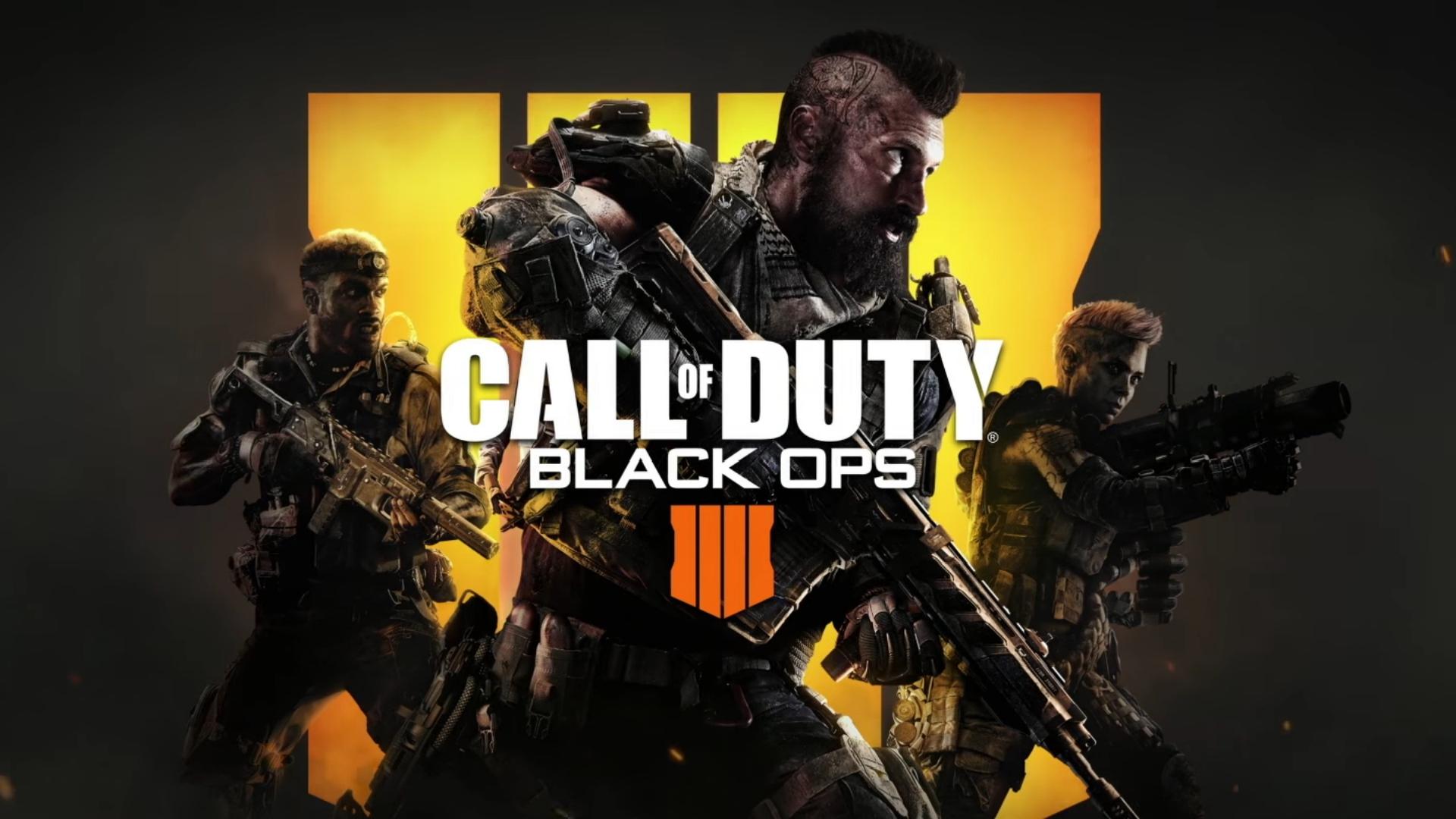 Impresiones Beta COD Black Ops IIII