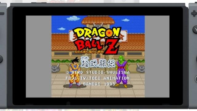 Dragon Ball Z: Super Butouden