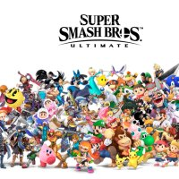 ¿Qué personajes queremos ver en Super Smash Bros Ultimate?