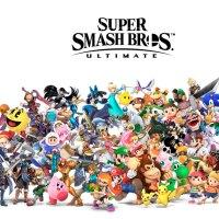 ¿Qué personajes queremos ver en Super Smash Bros Ultimate?