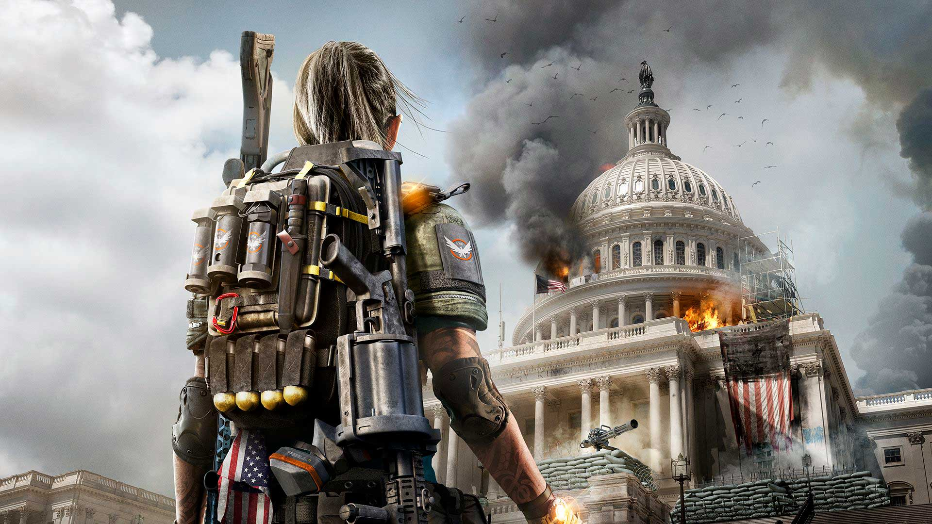Impresiones: The Division 2 Beta Privada