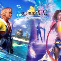 Final Fantasy X/ X-2 HD Remaster