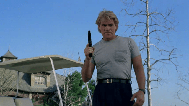 You had better start watching Trancers II now, or Jack Deth will be coming for you shortly.