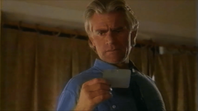 Jack Deth is back on the case and things are going... swell