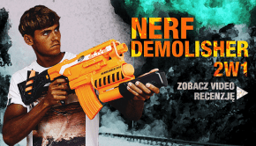 nerf demolisher-2w1
