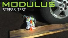Modulus ECS-10 Stress Test