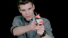 First Order Stormtrooper Blaster