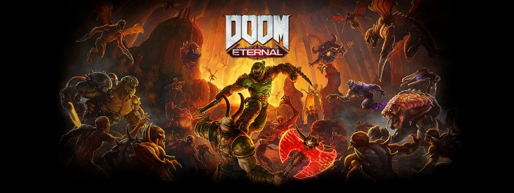 DOOM Eternal Delayed – How To Keep Your Aggression Bottled Up Until March 2020