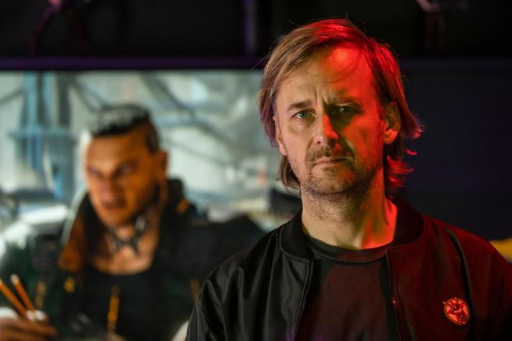 Eye On E3: Will The Developers Of Cyberpunk Commit Ritualistic Suicide On Stage?