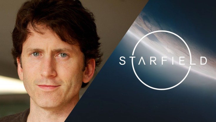 Todd Howard Pretty Sure He Can Knock Out This Starfield Shit In A Month