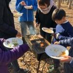 2018年 練馬OLC納会 練習会+バーベキュー