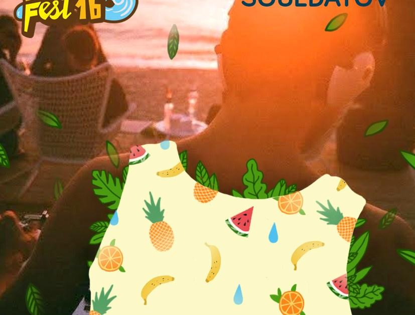 Beachball Souldatov