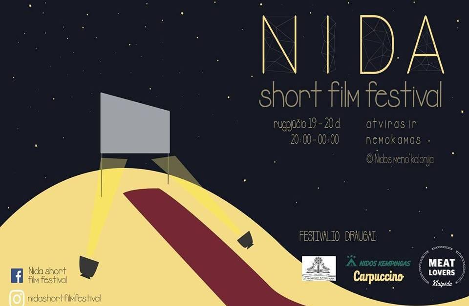 Nidos trumpametražiųfilmųfestivalis