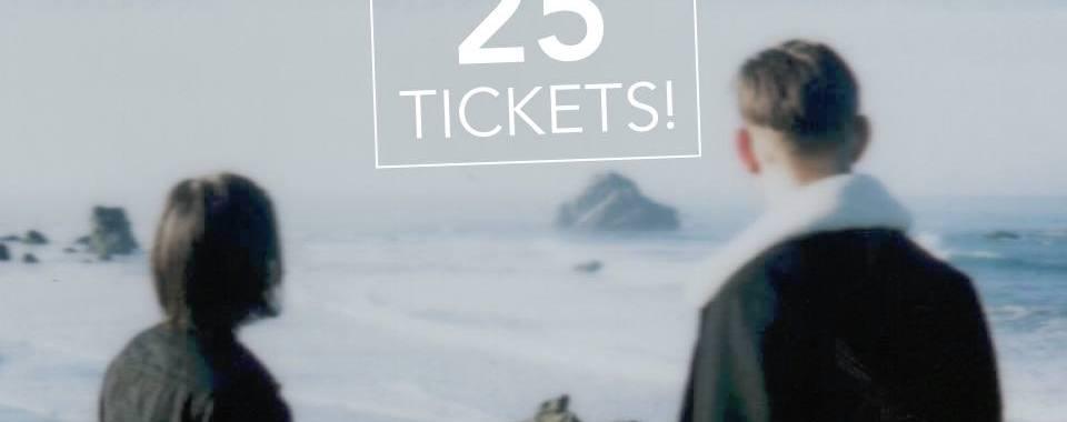 the xx extra tickets