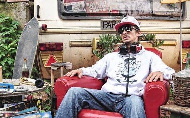 Balkanaktis DJ Little Tune