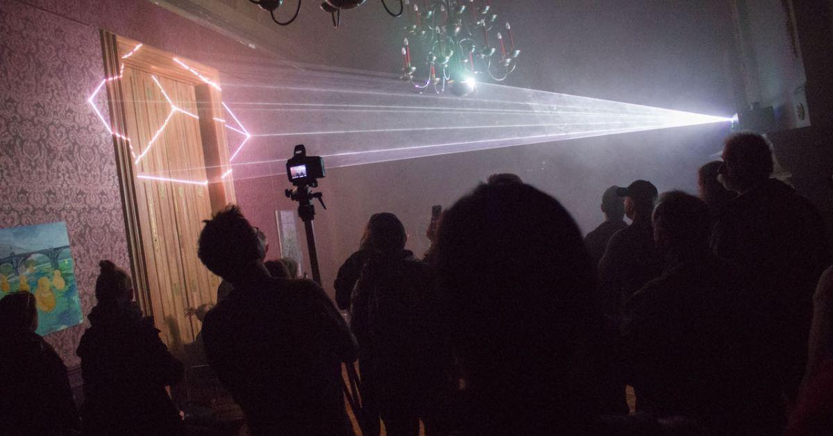 arrtice.com - EMEM festivalis, Trakų Vokės dvaras, fotografija - Javy Underground Photography
