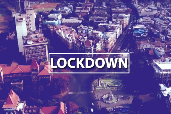 Meghalaya Government extends lockdown.
