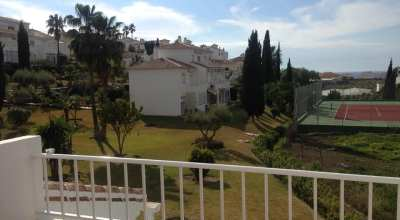 Torrox Park 2 bedrooms apartment with south facing terrace