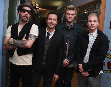 Backstreet Boys Bigger Video Testo Canzone   Musica Top