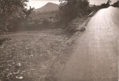 Ο δρόμος προς Λάρισα